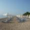 A reggeli Skala Beach