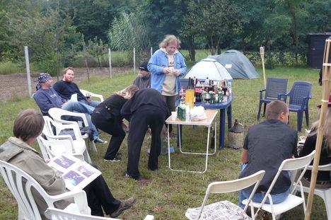 Fórum Találkozó 2010.08.28. Emmaróza 28
