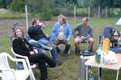 Fórum Találkozó 2010.08.28. Emmaróza 34