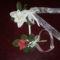 A liliom a vőlegényé a rózsa a tanué  volt !