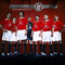 Manchester United plakát