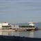 Rijeka kikiötő az irányító központtal