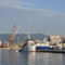 Rijeka tengeri kikötője