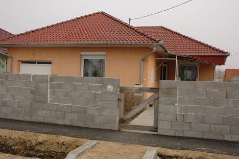 Ságvári utcai ház