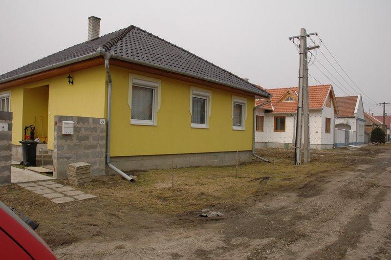 Barbacs oldala: Szép házak Barbacson (kép)