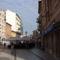 újabb részlet a sétáló utcából-Rijeka