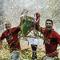 Wes Brown, Christiano Ronaldo