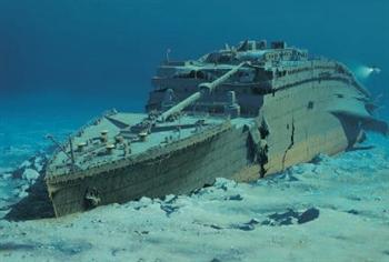 A hajótest