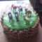 Miki tortája