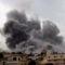 gázai izráeli támadás