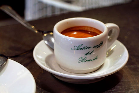Antico Caffe del Brasile