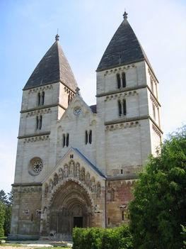 Jáki templom - 2006.