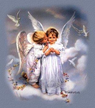 Kis angyalkák