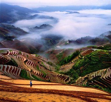 Nagyon szép képek Kínáról