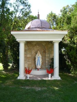 Mária-barlang