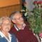 Édesanyjával Magdus nénivel