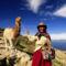 Aymara Indián