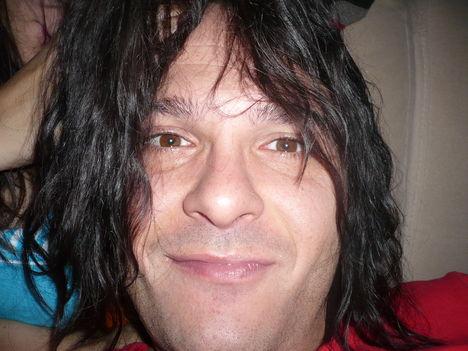 Bon-Jovi hasonmás