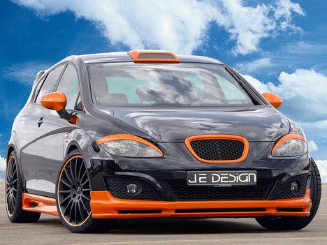 je-design Seat Leon 2009