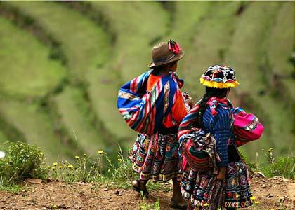 Kecsua Indián