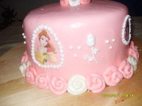 princess torta