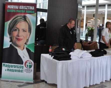 Képgaléria a Jobbik VI., születésnapi Kongresszusáról 3