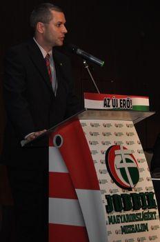 Képgaléria a Jobbik VI., születésnapi Kongresszusáról 6