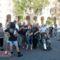 Képgaléria a kilakoltatások elleni Kossuth téri tüntetésről 1