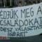 Képgaléria a kilakoltatások elleni Kossuth téri tüntetésről 3
