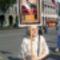Képgaléria a kilakoltatások elleni Kossuth téri tüntetésről 4