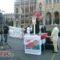Képgaléria a kilakoltatások elleni Kossuth téri tüntetésről 8
