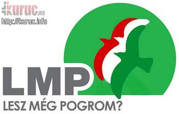 Korrigált LMP-s választási plakátok 6