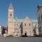 Veszprém Szent Mihály székesegyház, ahol kereszteltek.. Állítólag Boldog Gizella kezdte építeni...