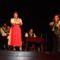 Bordás Cilike énekel kíséri az Unicum Gipsy Band.Prímás Salasovics Dezsö-1984 vonópárbaj gyöztese
