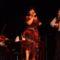 Rupa Ilona énekel kíséri UnicumGipsy Band.Prímás Salasovics Dezsö-1984 Vonópárbaj gyöztese