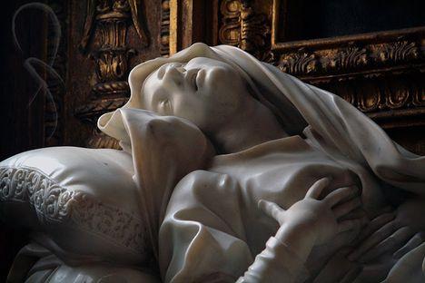 Blessed Ludovica Albertoni