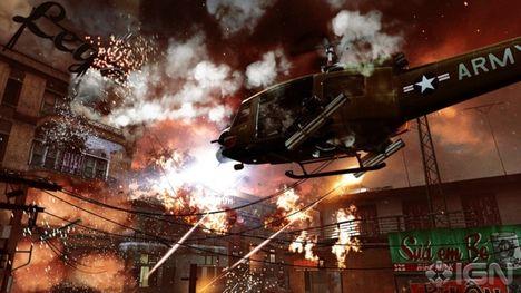 Call of Duty: Black Ops Screenshots 13