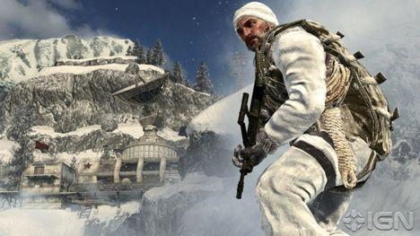Call of Duty: Black Ops Screenshots 15