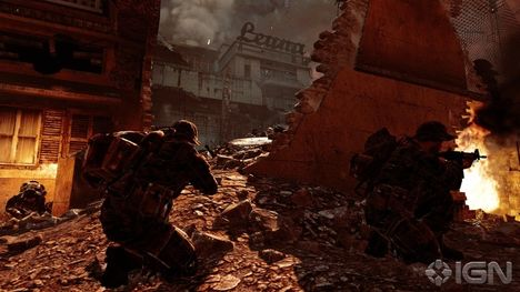 Call of Duty: Black Ops Screenshots 36