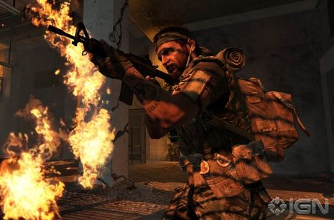 Call of Duty: Black Ops Screenshots 37