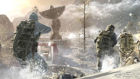 Call of Duty: Black Ops Screenshots 38