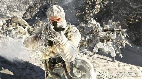 Call of Duty: Black Ops Screenshots 39