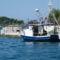 Halász hajó