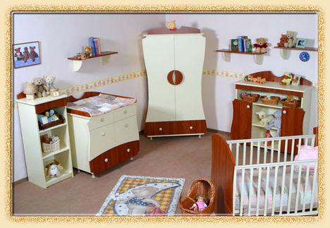 Egyedi baba szobák 1