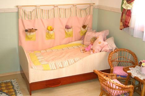 Egyedi baba szobák 3