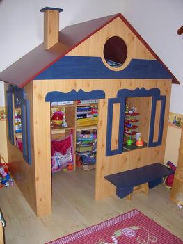 Egyedi baba szobák 5