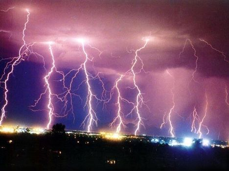 Lightning New York.