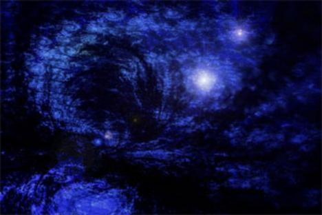 A fekete lyuk titka 2.