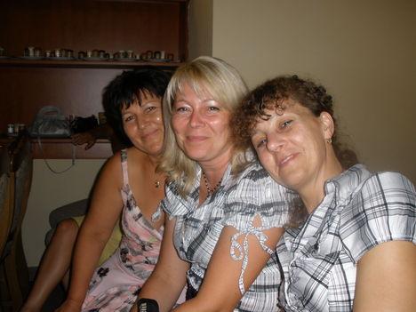 a három ,,nővér ,,:)