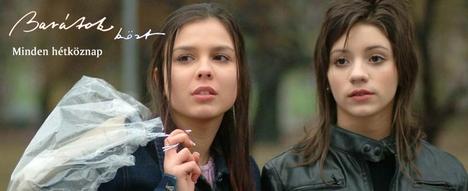 Barátok Közt: Harmathy Emma (Marenec Fruzsina)